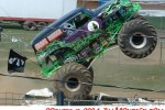 Mechanicsburg, Pennsylvania – Monster Jam – June 18, 2005