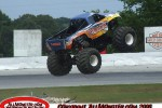 Ocala, Florida – Monster Jam – May 6, 2006