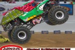 St. Louis, Missouri-Monster Jam  February 25, 2006