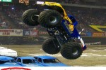 Kansas City, Missouri – Monster Jam – January 20-22, 2006