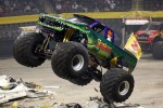 Highland Heights, Kentucky – Monster Nationals – January 16, 2009