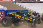 Indianapolis, Indiana – Monster Jam  January 29, 2006