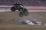 Toronto, Ontario-Monster Jam  January 22, 2006