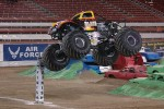 Las Vegas, Nevada – Monster Jam World Finals 7 – March 25, 2006