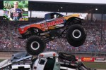 VanHorn to Drive T-Maxx at Inverness