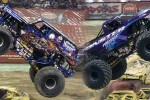 Minneapolis Monster Jam Recap: Son-Uva Digger and Monster Magic Win Big.