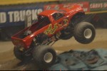 Hampton, Virginia – Monster Jam – February 19, 2005