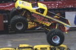 Albany, NY – Monster Jam – January 20, 2012