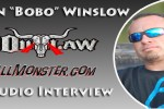 "Ben ""Bobo"" Winslow Interview"