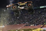 Detroit Monster Jam Results and Teasers