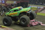 Columbus, Ohio – Monster Jam – January 7, 2012 (Saturday Evening)