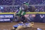 Anderson Sweeps Jacksonville; El Matador and Digger Win in Oklahoma City