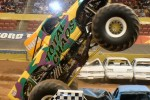 Busy Weekend – Raleigh Monster Jam and More