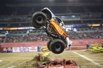 Des Moines, Iowa – Monster Jam – January 7, 2012 (2pm Show)