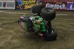Des Moines, Iowa – Monster Jam – January 7, 2012 (7:30pm Show)