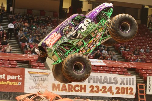 grave digger 30th anniversary
