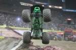 Columbus, Ohio – Monster Jam – January 7, 2012 (Saturday Afternoon)