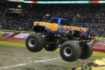 Columbus, Ohio – Monster Jam – January 6, 2012