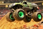 Birmingham, Alabama – Monster Jam – January 6, 2012