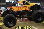 2012 Monster Trucks – Week One In the Books!