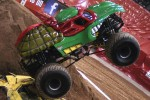 Hartford, Connecticut – Monster Jam – February 11, 2012 (7pm show)