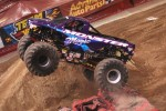 Hartford, Connecticut – Monster Jam –  February 12, 2012