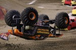 Indianapolis, Indiana – Monster Jam – March 3, 2012