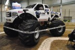 Du Quoin, IL – Monster Truck Nationals – March 2, 2012