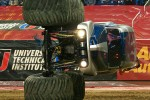 Detroit, Michigan – Monster Jam – March 3, 2012