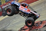 Dayton, Ohio – Monster Jam – March 17, 2012 (2pm show)