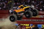 Las Vegas, Nevada – Monster Jam World Finals 13 – March 23-24, 2012