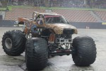 Erie, PA – Toughest Monster Truck Tour – April 28, 2012