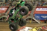 Lafayette, Louisiana – Monster Jam – April 6-7, 2012