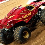 Lee O'Donnell - Iron Man - Monster Jam