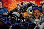 Strait Jacket Monster Truck Web Site!