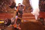 East Rutherford Monster Jam Recap and Photos from Two Angles