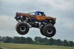 Mount Pleasant, Michigan – Midwest Monster Truck Events – July 7, 2012