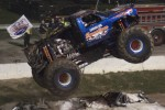 Syracuse, New York – Monster Truck Mix Up – September 2, 2012