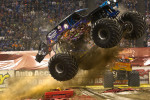 Minneapolis, Minnesota – Monster Jam – December 1, 2012