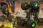 Minneapolis Monster Jam Photos Now Online!