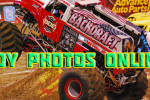 Indianapolis Monster Jam Photos Online!
