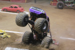 Charleston, WV – Monster Jam – February 3, 2013 (2pm Show)