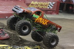 Pittsburgh, PA – Monster Jam – 2-17-13 (2:00pm Show)