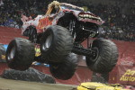 Pittsburgh, PA – Monster Jam – 2-16-13 (7:30pm Show)