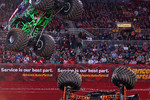 St. Louis, Missouri – Monster Jam – February 2, 2013