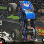 Equalizer - Youngstown Toughest Monster Truck Tour 2013