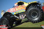 Las Vegas, Nevada – Monster Jam World Finals XIV (Thursday) – March 21, 2013