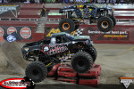 Las Vegas, Nevada – Monster Jam World Finals XIV (Qualifying & Young Guns Shootout) – March 22, 2013