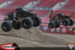Las Vegas, Nevada – Monster Jam World Finals XIV Practice – March 20, 2013