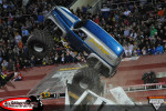 Las Vegas, Nevada – Monster Jam World Finals XIV – March 23, 2013